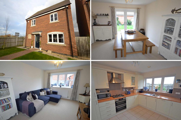 property of the month stamford December